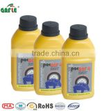 250ml oil tin can brake fluid