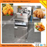 commercial gas type chicken machine broaster pressure fryer