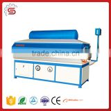 Positive and negative vacuum membrane press machine WP2500 with good quality