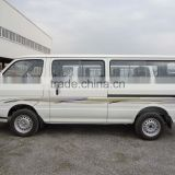 Practical 11-15 Seats Mini Passenger Van Bus in Hiase Type With Most Competitive Price