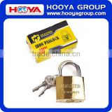 50mm Titanium Laptop Security Lock