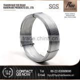 oil against black annealed wire hot dipped galvanized wire strand hot dipped galvanized wire strand