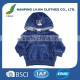 Infant & toddler fashion design newest kids clothes winter baby coats/Baby Boys Autumn & Winter Outerwear