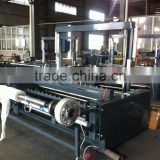 medical gauze fabric slitting machine