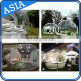 Camping Transparent Bubble House for sale