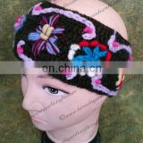 Highland Wool Headband WHB 113