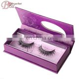 Personlized Magnetic Eyelash Packing Box