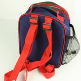 Mummy Love Baby Insulated portable backpack cooler bag for Feeding Bottle
