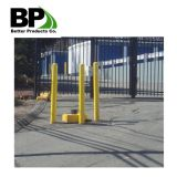 Crowd Stopper Steel Barricades Fence