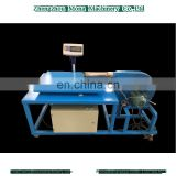 pillow cushion filling machine / polyester filling machine for pillow / toys pillow PP cotton stuffing filling machine