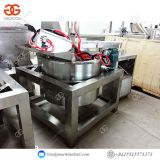Fried Food Deoil Machine Fried Food Deoiler