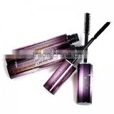 Natural Fiber Prolong Hot Pink High-end gel mascara/Black Mascara/Cosmetic makeup Mascara