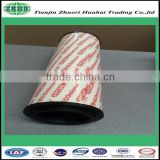 manufacturer sale high copy HYDAC hydraulic cartridge filter 0990D003BN/HC usd for the plastic soda machines and loom