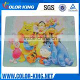 Funny DIY Sublimation Heat Transfer Printing Puzzle Photo sublimation blanks jigsaw puzzle in puzzle