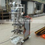 automatic bean sauce in bag packing machine