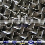 Stainless Steel Structured Packing| Copper Structured Packing| Aluminum Structured Packing