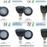 Good quality high lumen high lumens cob led track spot light 3w/5w/7w/9w CE&RoHS certificated