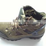 high quality men's safety footwear,leather,industril working,steel toecap,anti-static,new,PE,PVC,CPE,colored
