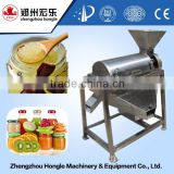 passion fruit pulp machine