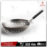 stainless steel bbq grill pan basket set