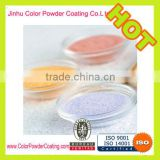 nonpoisonous powder coating paint for metals