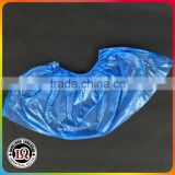 Disposable Plastic CPE Shoe Cover