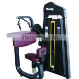 2015 special commercial gym equipment seated 0 degree Tricep Extension TW-B010/indoor exercise machine/Tricep Machine