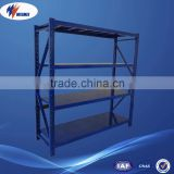 Fruit Vegetable Display Rack Stainless Steel Iron Rack Pipe Metal Warehouse Storage Rack