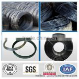 low cheap price factory BWG16 BWG18 Building material wire rod twisted soft annealed black iron
