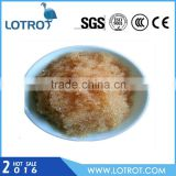 001 Cation Resin Equal to Water Softener Resin Purolite C100e