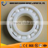 6800 CE Single row deep groove ceramic ball bearing 6800CE