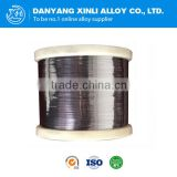 High quality electric resistance alloy 0Cr21Al4 Fe-Cr-Al ribbon wire                                                                         Quality Choice