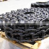 excavator undercarriage parts,R250LC-7,R290LC-7,R305LC-7,R320LC-7 track link, track chain,81N8-26030 for Hyundai
