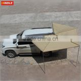 Offroad Camping 270 Degree Awning for Cars with Alunium Frame                                                                         Quality Choice