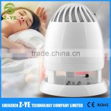 Anti Mosquito Electric UV Light Zappers Fly Insect Killer USB LED Lamp (White)
