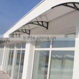 2014 New Modern flat roof carports,polycarbonate carport,folding carport,car garage shelter canopy