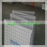 China factory produce hesco barriers/Hot sale military hesco basket bastion