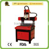 QL-3636 Factory best price high frequency mini engraving machine for name plates