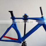 MeyerGlobal OEM logo Blue British flag big finished brand 888 carbon road bike frames 52cm,54cm,56cm MG-CF0021 Taiwan