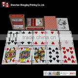 custom design high quality buy bicycle playing cards