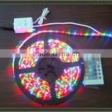 5meter/roll RGB color changing 3528 led strip,led tape