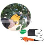 Li-battery electric pruning shears sujineng