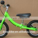 Children walking balance bike /popular kids toys