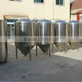 beer making machine,beer equipment,conical fermenters