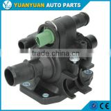 parts for d fusion 2S6Q-8A586-AD 2S6Q 8A586 AA thermostat housing for d fusion mazda 2 2003 - 2015