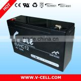 24v 12Ah lithium,electric bike ,solar battery from china factory