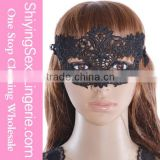 Latex Gothic Elegant Lace Party Evening Prom halloween mask Beautiful lace Mask