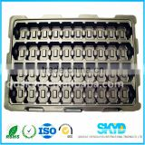 Professional blister plastic packaging tray manufacturers used Auto parts/ toy /food /electronic components