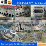 XAX26LC OEM ODM custom furniture locomotive textile machinery agricultural automotive metal CNC laser cutting service