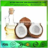 Natural Cold Press Extra Virgin Coconut Oil in Bulk package